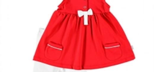 altiyla-takim-kirmizi-beyaz-kiz-bebek-elbisesi