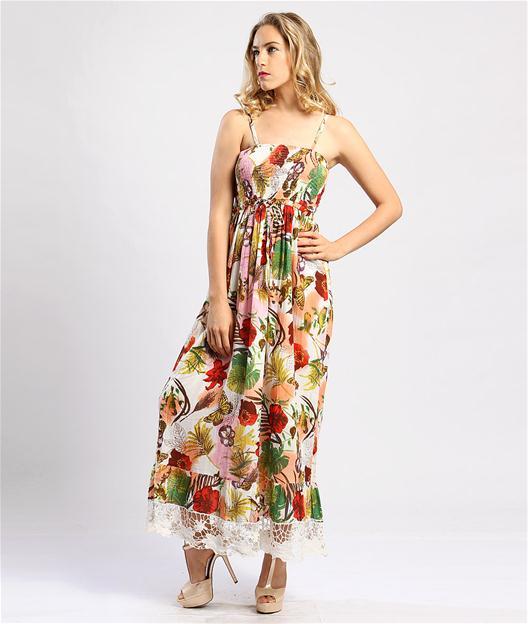 askili-uzun-cicewkli-desenli-ustu-lastikli-bayan-elbise