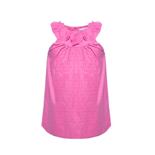 bonbon-pembe-kucuk-kizlar-icin-sirin-elbise