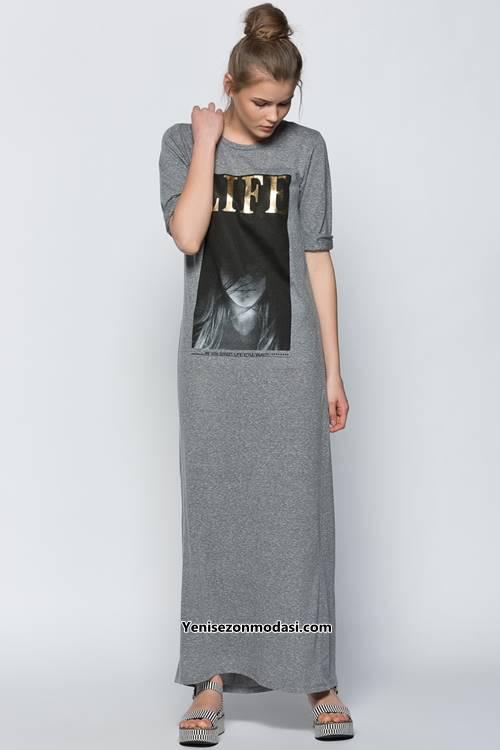 92ed4c5a60cf3 dirsek-kol-uzun-baskili-koton-uzun-elbise-modelleri – Yeni Sezon Modası