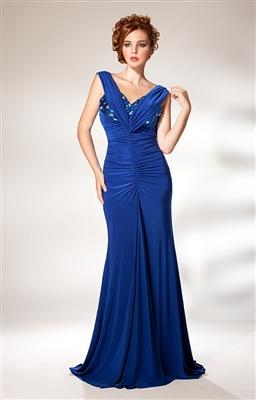 drapeli-abiye-gece-elbisesi-mavi-uzun-elbise