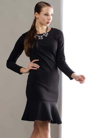 etekleri-farbali-havuz-yaka-siyah-uzun-kollu-bayan-elbise