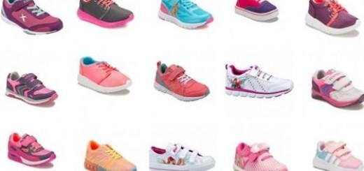 Kız Çocuk Ayakkabı Fiyatları