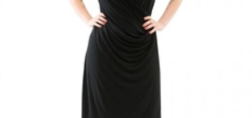 kisa-kollu-drapeli-kruvaze-siyah-buyuk-beden-elbise-89,95 TL