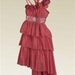 kizlar-icin-kuyruklu-abiye-elbiseler-Fiyatı 72 TL
