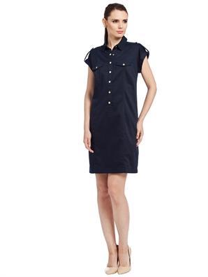lacivert-hostes-modeli-elbise