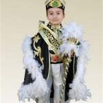 375 tl Osmanlı,sultan sünnetlik giysisi