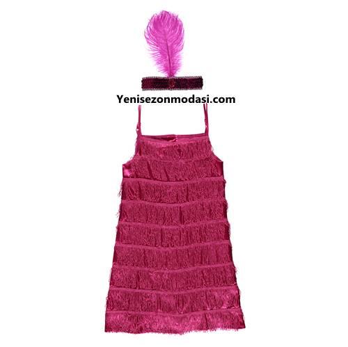 pembe-askili-abiye-kostum-kiz-cocuk-puskullu-elbise