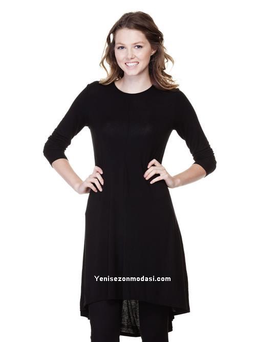 sade-siyah-renk-uzun-kollu-simetrik-kesim-bayan-tunik