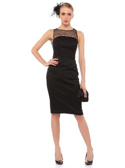 siyah-ustu-dantel-kolsuz-dizde-abiye-bayan-elbise