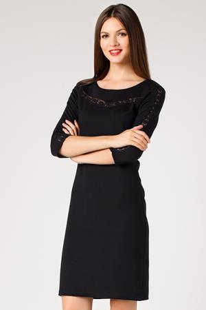 siyah-kol-yaka-dantel-detayli-defacto-yeni-sezon-elbise